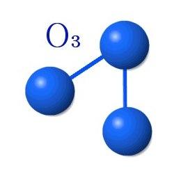 OZONO 03 POCO PESO